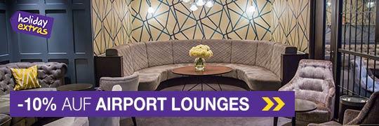 Elegante Airport Lounge