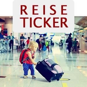 Reiseticker